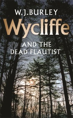 Wycliffe and the Dead Flautist - Burley, W. J.