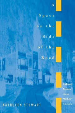 A Space on the Side of the Road - Stewart, Kathleen
