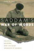 Saddam's War of Words
