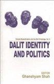 Dalit Identity and Politics