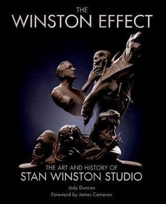 The Winston Effect - Duncan, Jody
