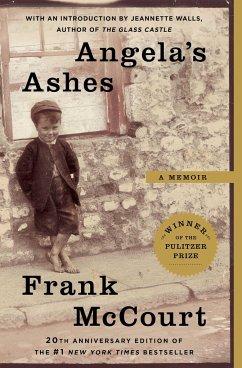 Angela's Ashes - McCourt, Frank