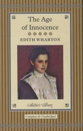 edith wharton s the age of innocence On a january evening of the early seventies, christine nilsson was singing in faust at the academy of music in new york it was madame nilsson's first appearance that winter, and what the daily .