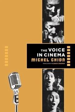 Voice in Cinema
