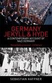 Germany Jekyll and Hyde