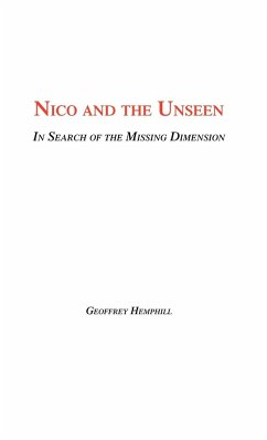 Nico and the Unseen - A Voyage Into the Fourth Dimension