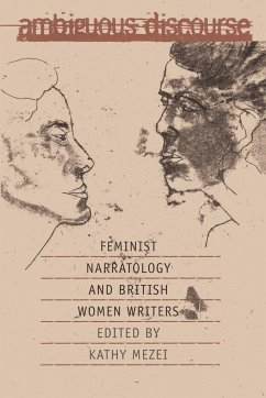 "the ambiguity of gender in virginia The confluence of biography and fiction in virginia woolf's orlando raises the   ""they say,"" and so orlando's search for her true self continues in ambiguity."