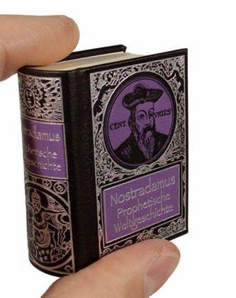Prophezeiungen Des Nostradamus