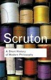A Short History of Modern Philosophy
