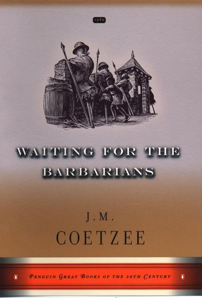 Waiting for the barbarians coetzee essay help