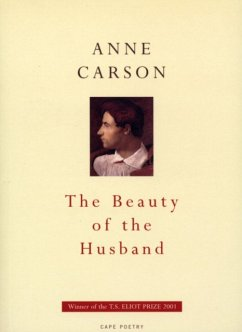 The Beauty Of The Husband - Carson, Anne