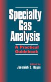 Specialty Gas Analysis
