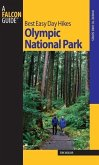 Best Easy Day Hikes Olympic National Park