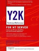 Y2K Technical Reference for NT Server