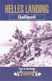 Helles Landings: Gallipoli
