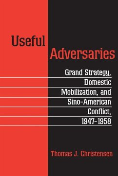 Useful Adversaries - Christensen, Thomas J.