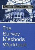 Survey Methods Workbook: From Design to Analysis