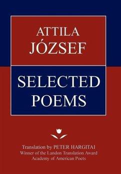 Attila Jozsef Selected Poems