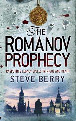 The Romanov Prophecy - Berry, Steve