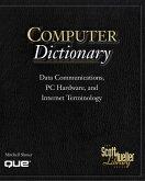 Scott Mueller Library - Computer Dictionary