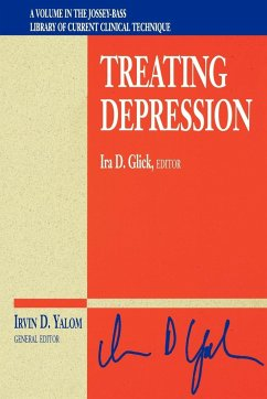Treating Depression - Glick, Ira D. Glick Yalom