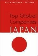 Top Global Companies In Japan - Akira, Ishikawa