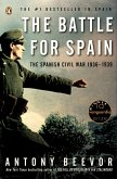 The Battle for Spain : The Spanish Civil War 1936-1939