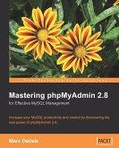 Mastering Phpmyadmin for Effective MySQL Management 2e