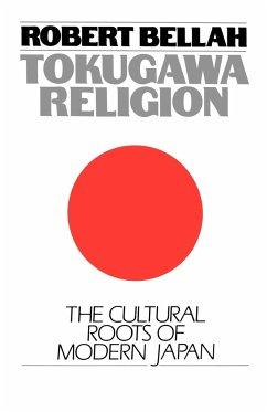 Tokugawa Religion - Bellah, Robert N.