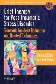Brief Therapy for Post-Traumatic Stress