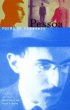 Poems of Fernando Pessoa - Pessoa, Fernando