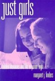 Just Girls: Hidden Literacies and Life in Junior High