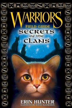 Warriors: Secrets of the Clans - Hunter, Erin