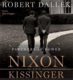 Nixon and Kissinger CD: Partners in Power