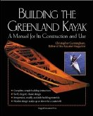 Building the Greenland Kayak