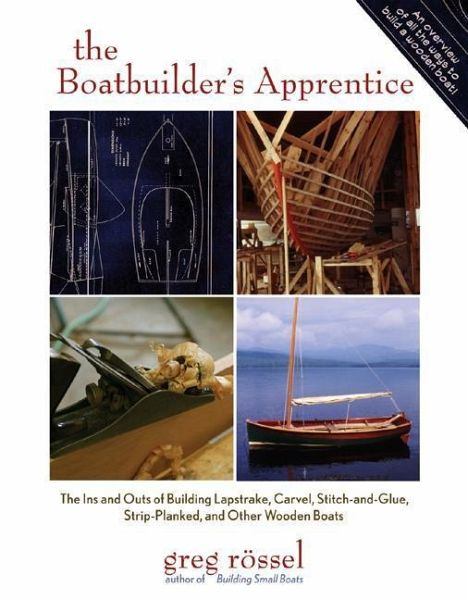 Building Elevations Ins And Outs : The boatbuilder s apprentice von greg rossel englisches