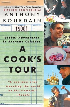 Cook's Tour - Bourdain, Anthony