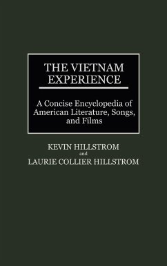 The Vietnam Experience - Hillstrom, Kevin; Hillstrom, Laurie Collier