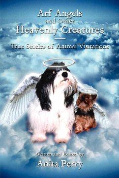 Arf Angels and Other Heavenly Creatures - Perry, Anita