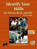 Identify Your Skills for School, Work, & Life