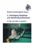 2. Fachtagung Säuglings- und Kleinkinderschwimmen