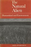 Natural Alien 2nd Ed 2/E: Humankind and Environment