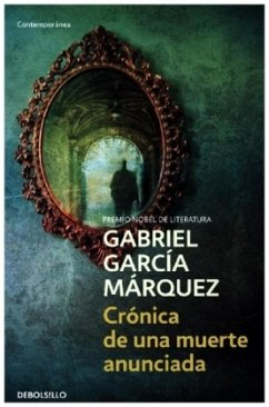 novels by gabriel garcia marquez