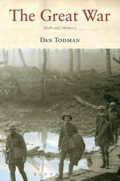 The Great War - Todman, Dan