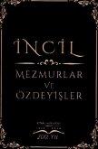 Neues Testament Türkisch - Incil ve Mezmurlar, Traditionelle Übersetzung