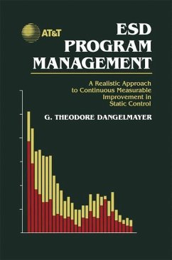 ESD Program Management - Dangelmayer, G. Theodore
