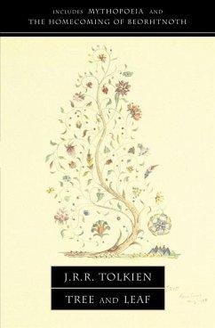 Tree and Leaf - Tolkien, John R. R.