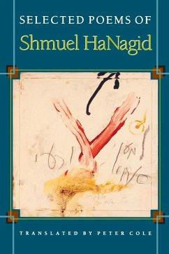 Selected Poems of Shmuel HaNagid - Hanagid, Shmuel