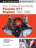 How to Rebuild and Modify Porsche 911 Engines 1966-1989