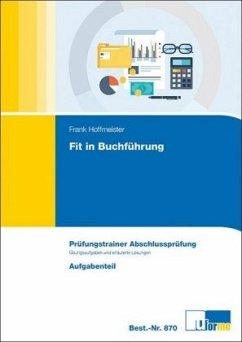Fit in Buchführung - Hoffmeister, Frank